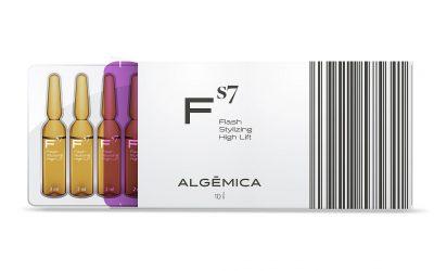 Novetat Algēmica: FS7 Flaix Stylizing HighLift