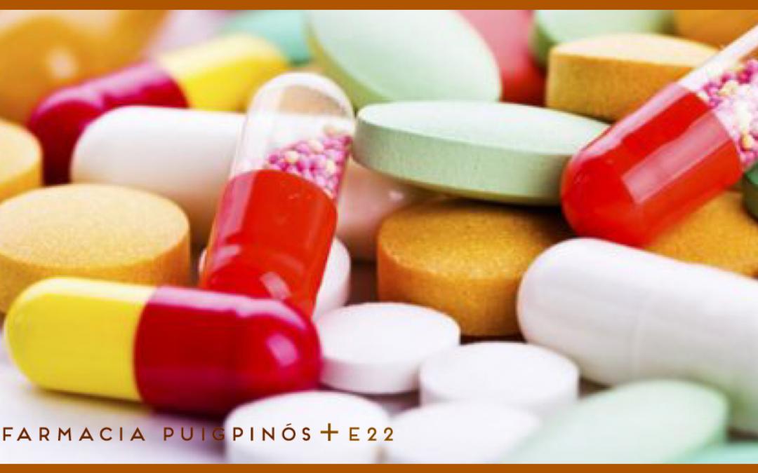 Falses creences sobre l'ús d'antibiòtics